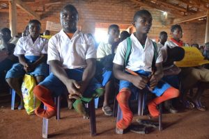 Inclusive education initiative, transforming education for children with disabilities