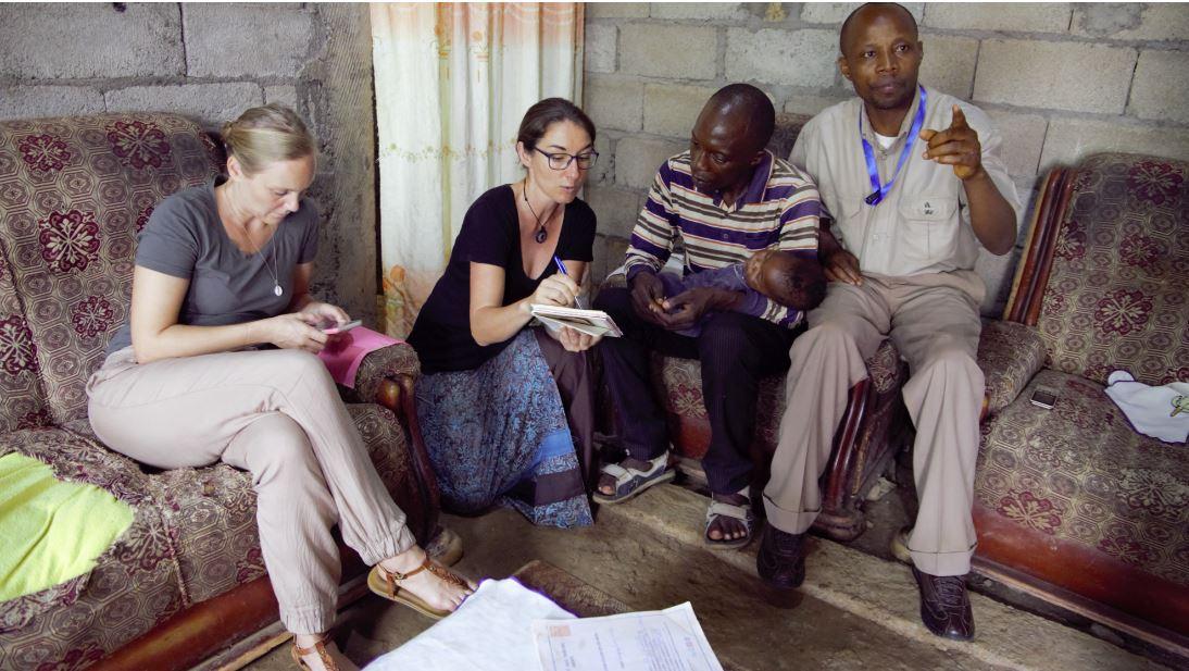 Informing program intervention through field visit